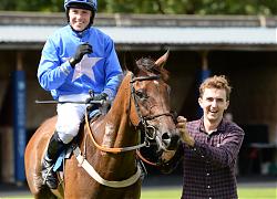 horseracing in devon