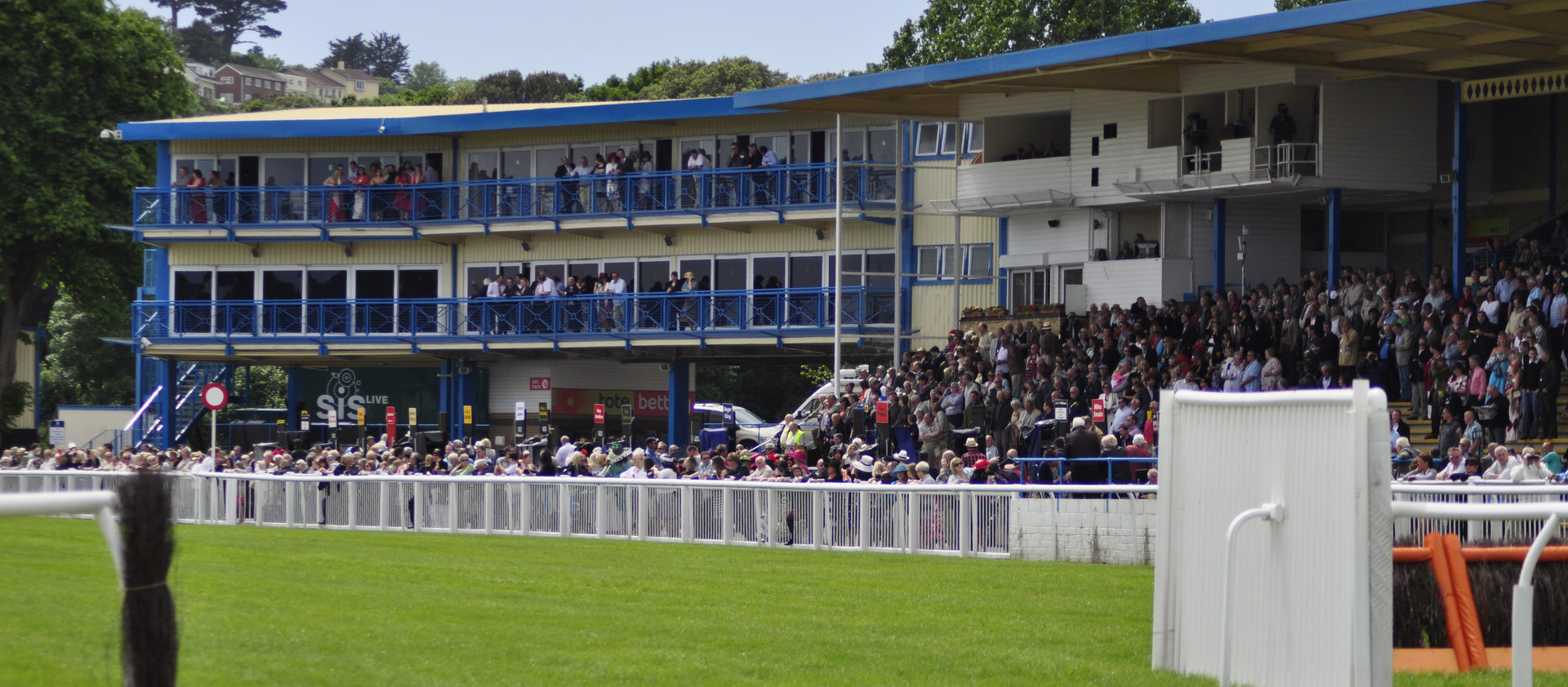 newton abbot races