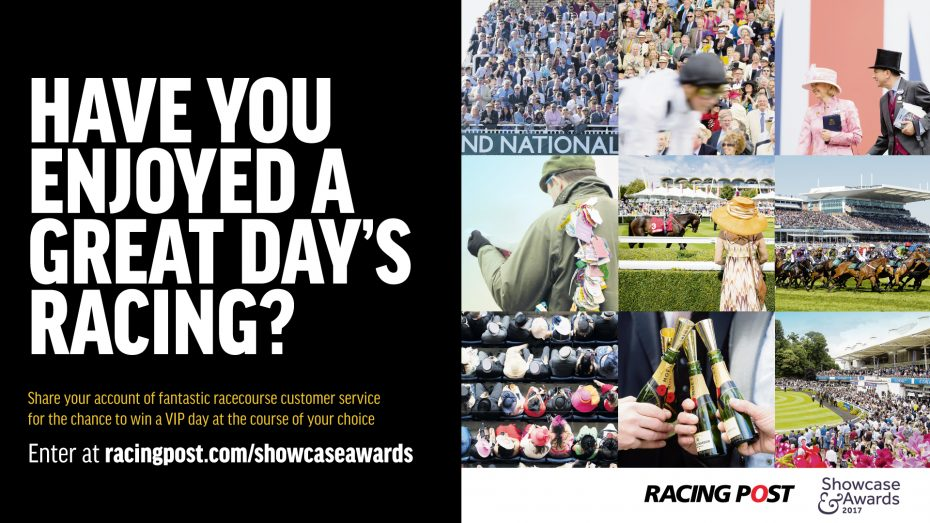 Racing Post Readers Award